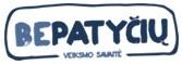 Be patyciu_2014_logo